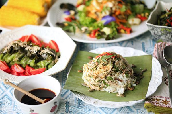 fuufu-dinner