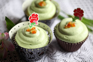 cotta-matcha-orange-cupcake