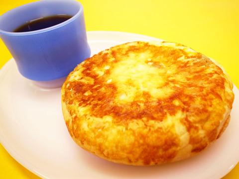 ぼっかけチーズカレー-1