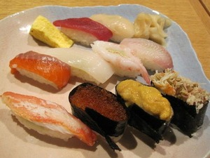 お寿司01
