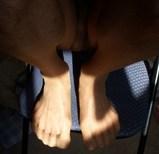 pantyhose 014