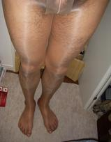 pantyhose 052s