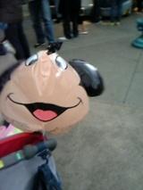 ねずみ風船2