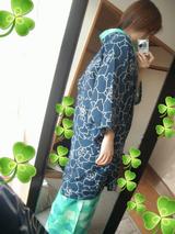 薔薇羽織2