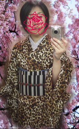 豹柄ポリ2