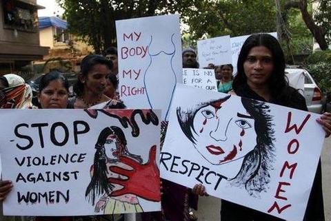 インド日本人女性に性的暴行事件、逮捕された犯人がやばい・・・