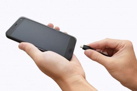 【悲報】ワイのiPhone6、バッテリーがとんでもない・・・