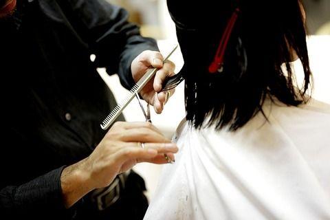 【悲報】女さん「仲間由紀恵にしてください」美容師「わかりました~」→ 衝撃の結果にwwwww(画像あり)