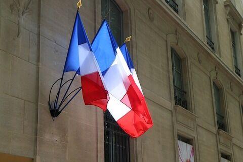 【残当】フランスさん、調子に乗りすぎた中国に釘をさす……!!!