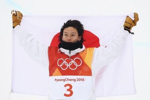 【オリンピック】銀メダル平野歩夢、完敗認める…(動画あり)