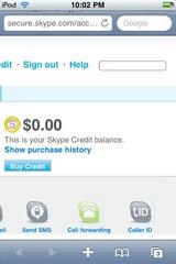 8 zero credit balance