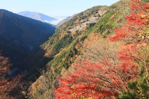 遠山森林鉄道6