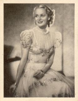 Irene von Meyendorff