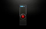 人工頭脳HAL9000