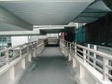 昔からの歩道橋
