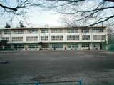 五年前来た時の懐かしの旧校舎