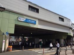 medium_large_千歳船橋駅