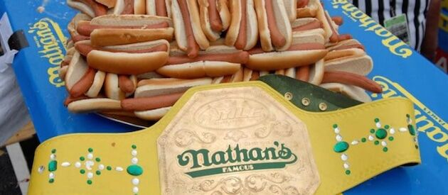 nathans-famous-hot-dog-eating-contest