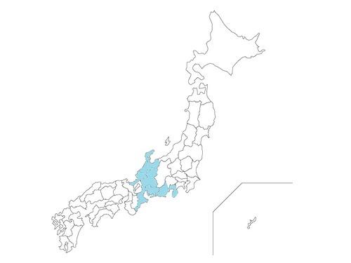 東海静岡北陸