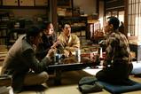 京極堂の家