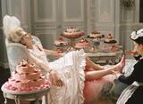 マリーとケーキ