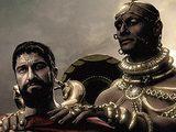 ペルシャ王