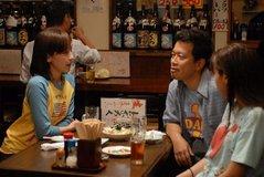素子と裕次郎