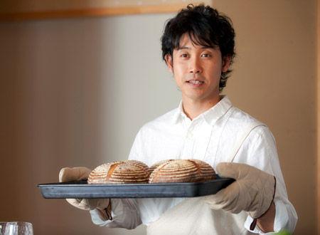 しあわせのパン、1