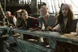 船でジャック、ウィル
