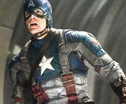 キャプテン・アメリカ、1