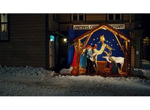 クリスマスのその夜に、8