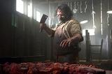 食肉工場で