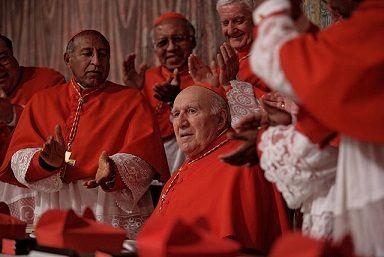 ローマ法王の休日、1