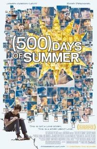 500日のサマー、タイトル