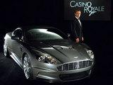 007の車
