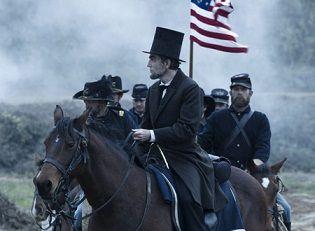 リンカーン、8
