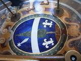 法王の紋章