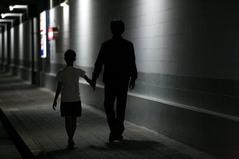 南部が幼児売春