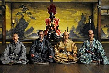 清須会議、9