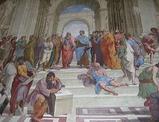 アテネの学道