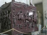 ウフィッツイ美術館の大きい箱