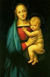 ラファエロの大公の聖母