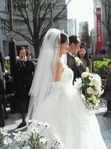 表参道結婚式