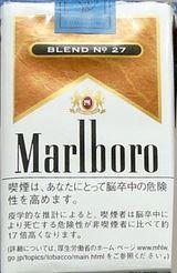 マルボロ01