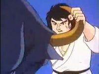karatebaka