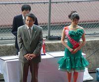ミス日本2008