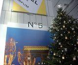シャネルクリスマスツリー2