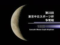 第33回東京中日スポーツ杯