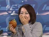 中林久美子