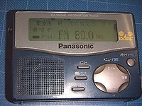 RF-VR100